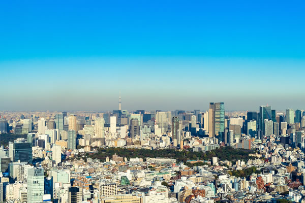 日本産業・経済イメージ